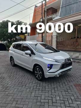 XPANDER ULTIMATE 2019 km9rb BAU BARU