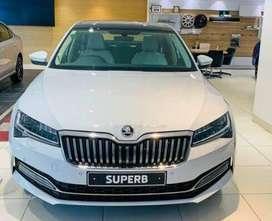 Skoda Superb 2020 Diesel Like brandnew