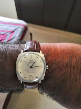 Wittnauer automatic watch