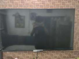 Sony Bravia 42 Inc LED TV Pannel Broked
