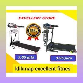 treadmill elektrik venice T-107 electric tredmil