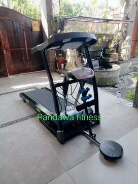 Treadmill Paris PESAN ORDER gratis antar dan pasang