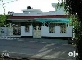 Muvattupuzha-Valambur, 13 Cent 2500sqft New house for sale