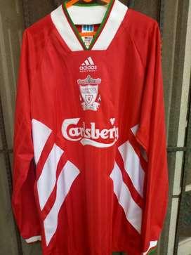 Liverpool home jersey retro 1993/1994 Original