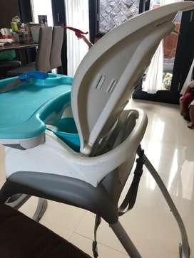 Baby chair ingenuity  6-3y