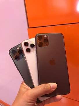 Iphone 11 pro 256gb second original