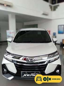 [Mobil Baru] XENIA PROMO HEBOH TERMURAH AWAL TAHUN DP MULAI 18JT AN