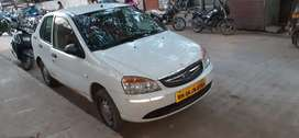 Tata Indigo Ecs 2018 Petrol Good Condition