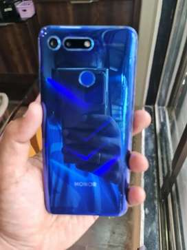 Limited edition HONOR View 20 (V20) , only for the Honor fans n Users