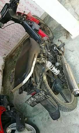Sepeda motor Yamaha Vega R