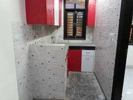 2 bhk new flat