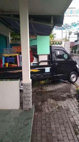 Jasa angkut barang Lintas kota Magelang-Jogja kang GARENG