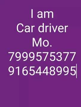 I am car driver