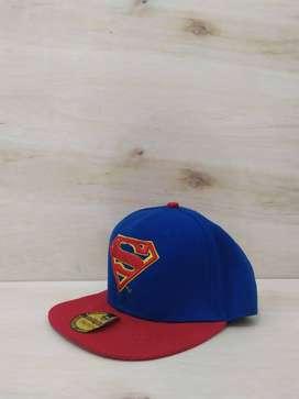 Topi Superman snapback keren 100% IMPORT