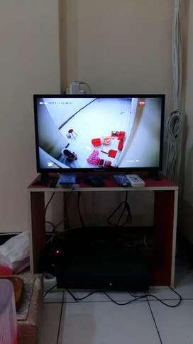 TV LED PANASONIC 22 INCH