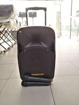 Speaker Portable Renegade RPA-1212S