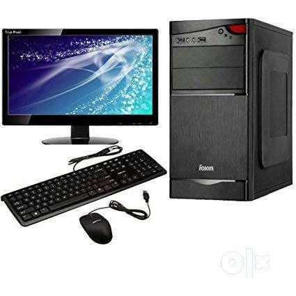 Desktop PC 0