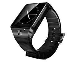 iOS AND ANDROID SUPPORTED SMART WATCH DZ09 AVAILABLE IN HIGH QUALITY
