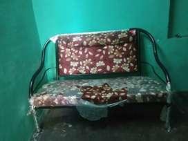 Nice sofa sitting