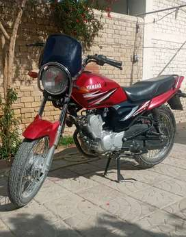 YBZ YAMAHA model 2018 Quetta number.