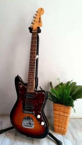Gitar Fender Jazzmaster Custom New