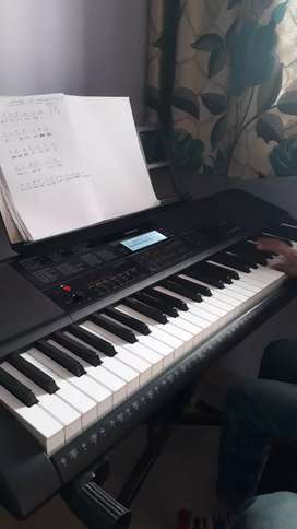 Learn Keyboard at home in Patna