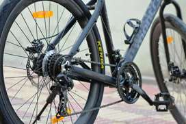 All brand bicycles available