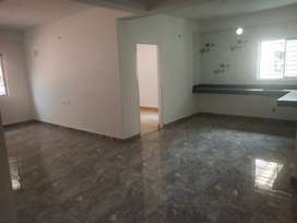 Haiderpara Near Bazar 3Bhk flat For sell it is 1317 amt  46 lack