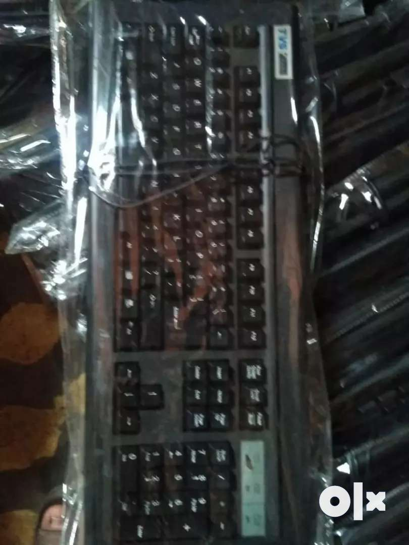 TVS GOLD Keyboard 0