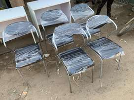 Office hydralic chairs & visitor chair 50 nos available