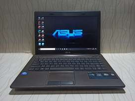 ASUS X44H CELERON RAM 4GB HDD 320GB