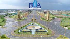A prime location Plot for Sale in Royal Orchard Multan