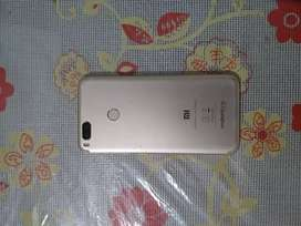 Redmi miA1 with good looking and with good feature