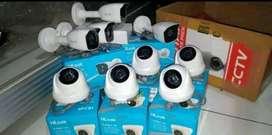 KAMERA CCTV 2MP ALAT BANTU KEAMANAN