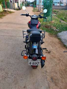 Royal Enfield bullet for sale plz contact in