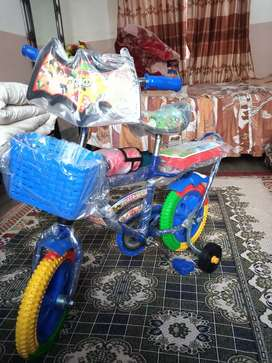 Small baby bicycle New
