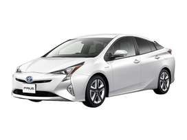 Toyota Prius Get On Easy Monthly Installment...