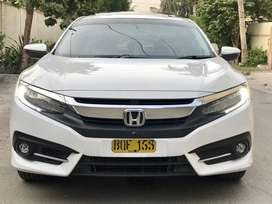 Honda Civic UG 2019 Facelift