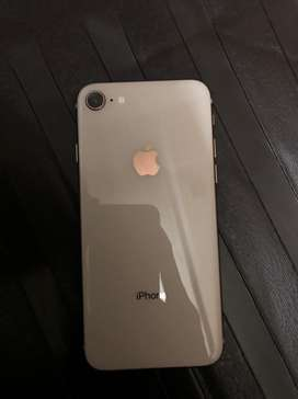 Iphone8 best condition 64gb