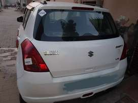 Cng and patrol and good condition