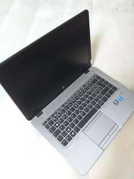 Laptop i5 HP EliteBook 840 G2 Ultrabook 2.30GHz Intel Core i5 5300U