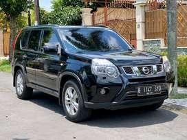 Nissan Xtrail ST 2.0 AT 2013