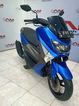 Yamaha NMAX non abs 2019