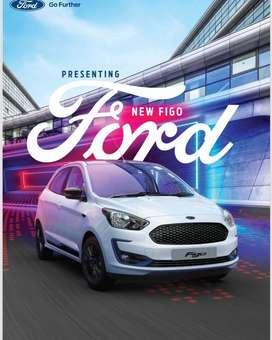 Brand new ford figo titanium model for 6 lakhs