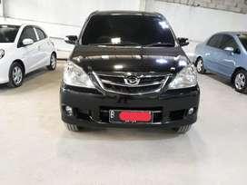 DP 6,9 juta Daihatsu Xenia Xi 1.3 MT Th 2010