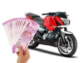Bike finance ,takatu loans(appulu ivabadunu) for intrest