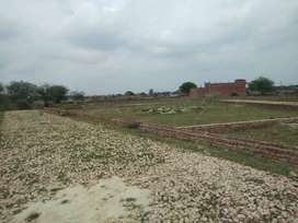 Residential plot available at nadarganj