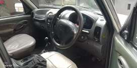 Mahindra Scorpio 2005 Diesel 242000 Km Driven
