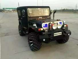 012 Verma Motor garage Jeep Ready your booking to All States transfer