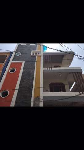 1year newly constructed 2bhk